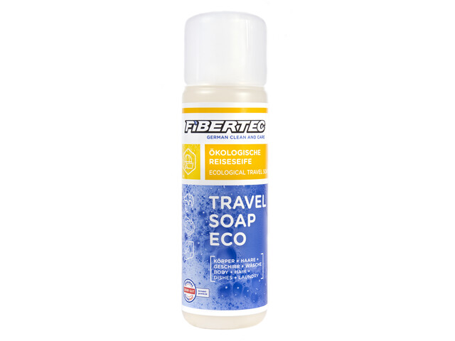 Fibertec Travel Soap Eco 500ml